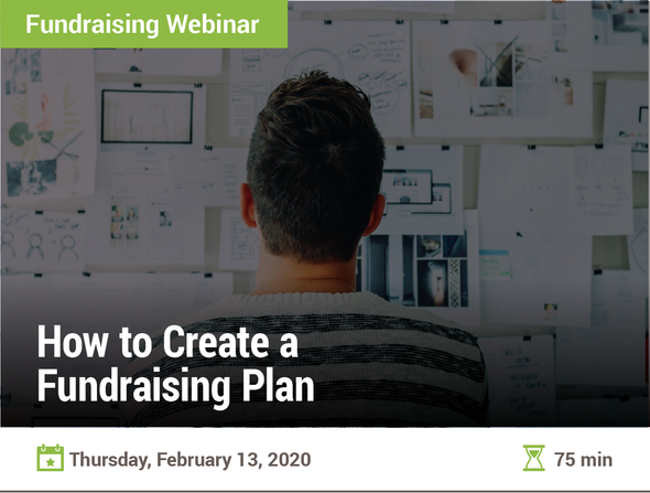 How to Create a Fundraising Plan