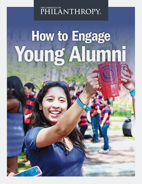 How to Engage Young Alumni