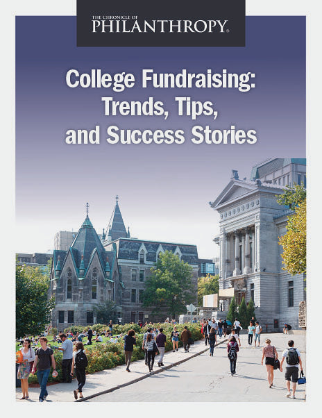 College Fundraising: Trends, Tips, and Success Stories