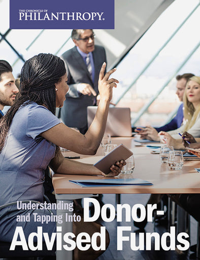 Understanding and Tapping Into Donor-Advised Funds