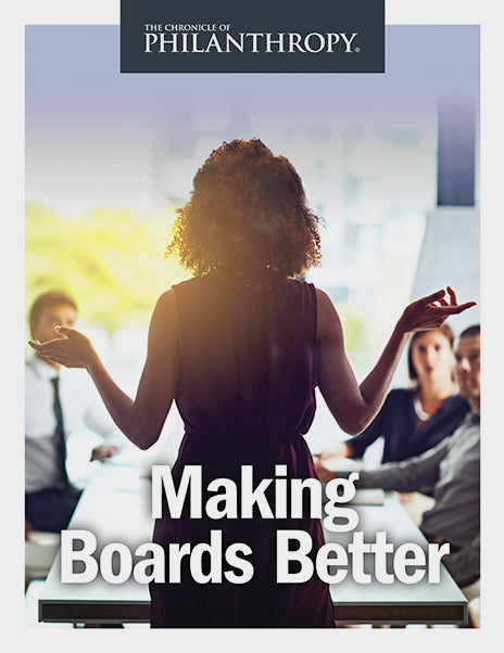 Making Boards Better