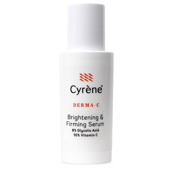 Derma-C Brightening & Firming Serum 10% Vitamin C + 8% Glycolic Acid