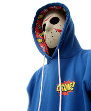 Crime! In My City?! Hoodie