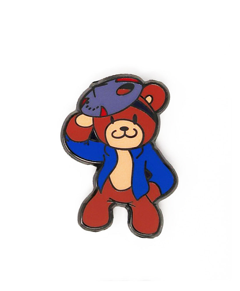 Teddy Mini-Pin