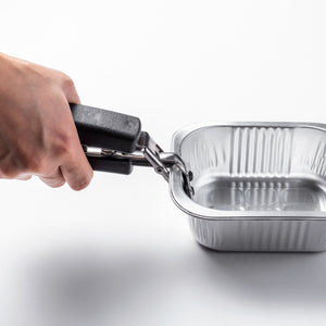 Meal Tray Tongs