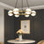 Ball Chandelier For Dining Room