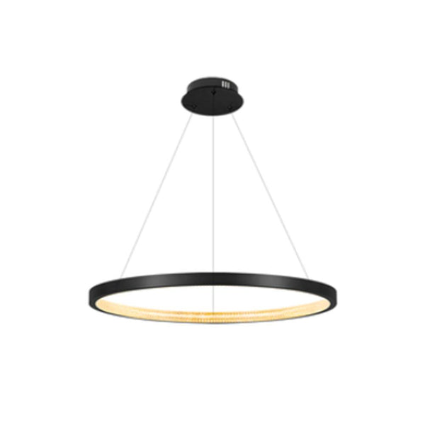 Modern Ring Hanging Light