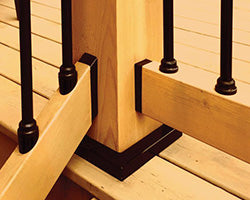 Easily Install your Balusters in a SNAP