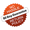No Hassle Guarantee Icon
