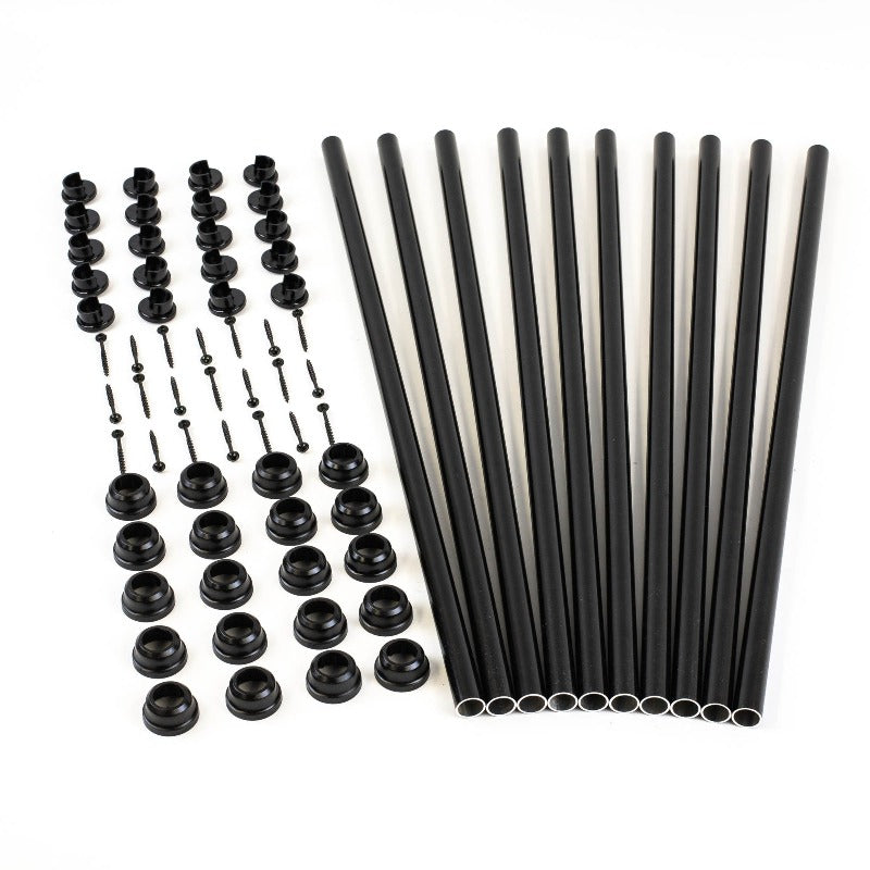 Snap'n Lock Baluster Kit-Round