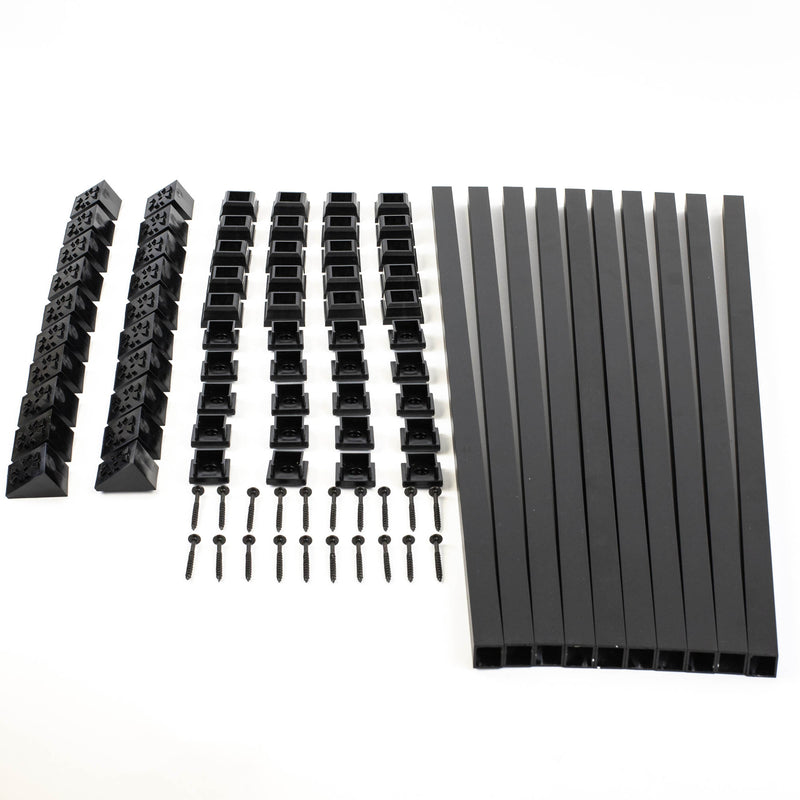 Snap'n Lock® Stair Baluster Kit-Square