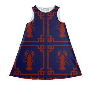 "The ""NANTUCKET"" YACHT Dress"