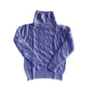 "HAMPTON's ""Cashmere"" Sweater BLUE"