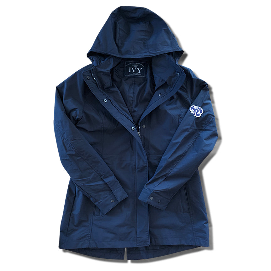 The YACHT Jacket in NAVY