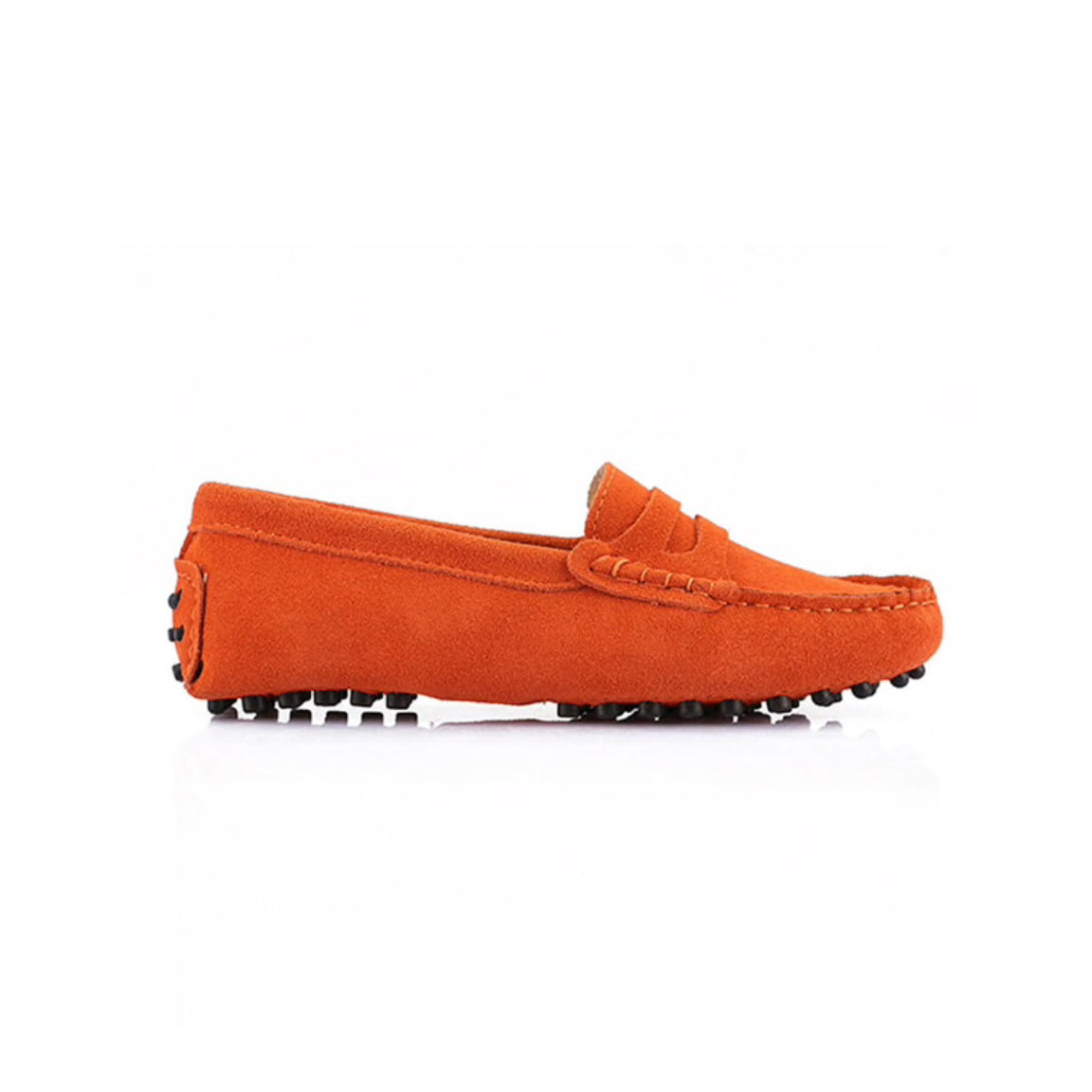 IVY YACHT Loafers TANGERINE