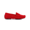 IVY YACHT Loafers RED