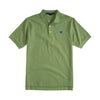 MAINE & IVY Polo - GREEN