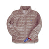 IVY Puffy Jacket FOG