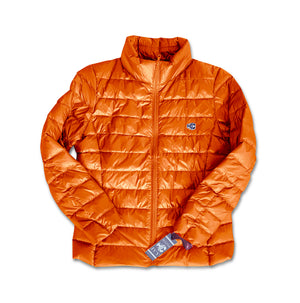 IVY Puffy Jacket TANGERINE