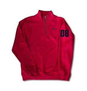 "The ""Tailgate"" Pullover"