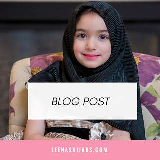 The 3 MUST-HAVE hijabs for Ramadan