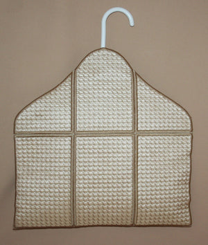 Laundry Peg Bag - a-stitch-a-half