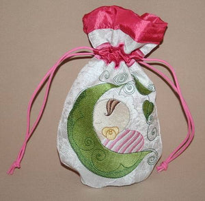 Baby Bubbles dreaming Bag - astitchahalf