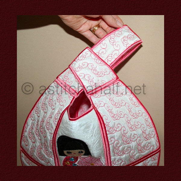 Japanese Knot Bag Mai