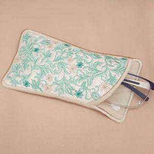 Dream Song Eyeglass Case - astitchahalf