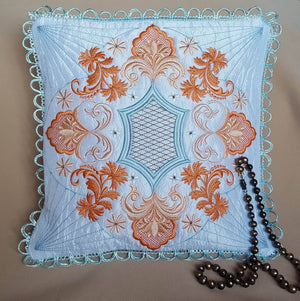 Timeless Era Pillow Quilt Combo