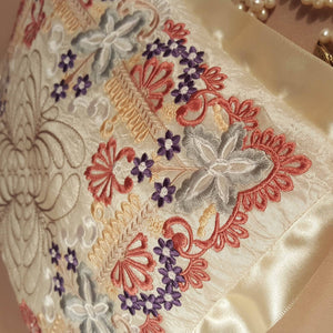 Precious Dreams Pillow Quilt Combo - a-stitch-a-half
