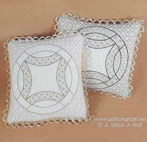 Wedding Ring Quilt Combo Essentials
