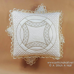 Wedding Ring Quilt Combo Essentials - a-stitch-a-half