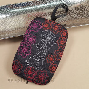 Always Asia Zipper Bag