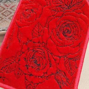 Dream of Roses Eyeglass Cases