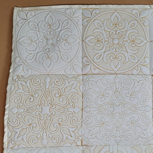 Snowbound Complete Quilt Combo