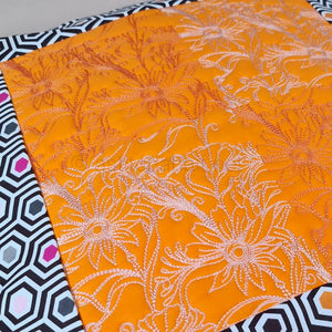 Moody Blooms Seamless Quilt Combo - aStitch aHalf