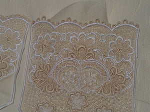 Edwardian Lace Ensemble - a-stitch-a-half