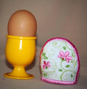Florette Egg Cozy