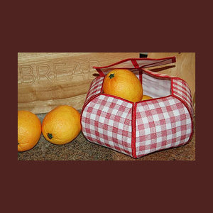Gingham Boxes - a-stitch-a-half