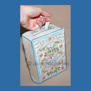 Signature Multi Box - a-stitch-a-half