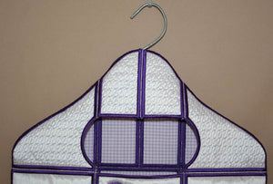 Washday Peg Bag - a-stitch-a-half