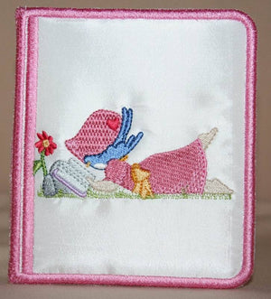 Leisure Bonnet Wallet