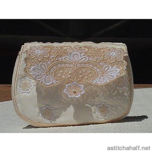 Edwardian Clutch Purses - astitchahalf