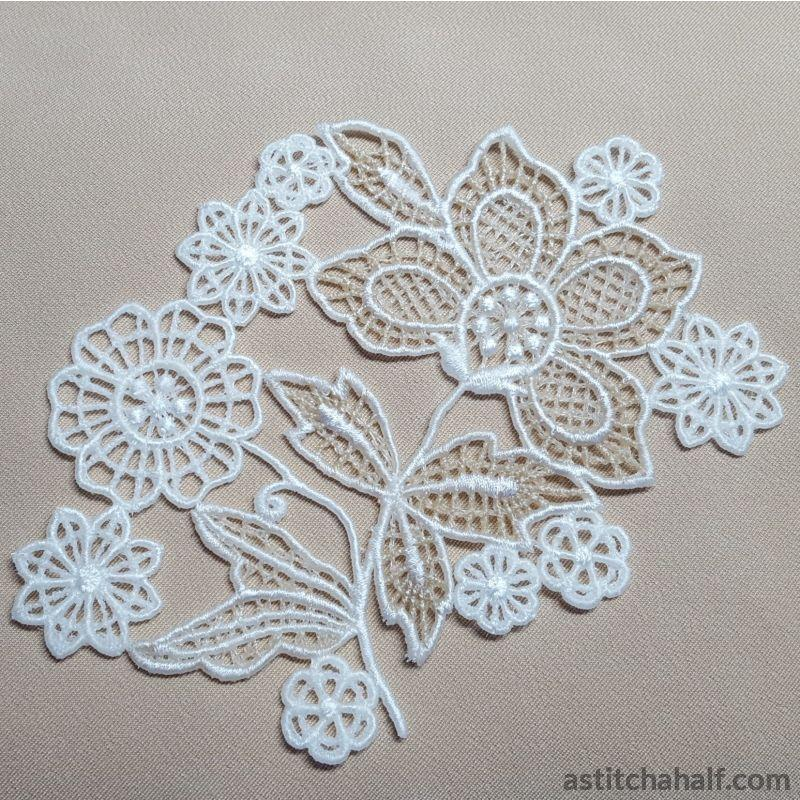 Category Freestanding Lace Astitch Ahalf
