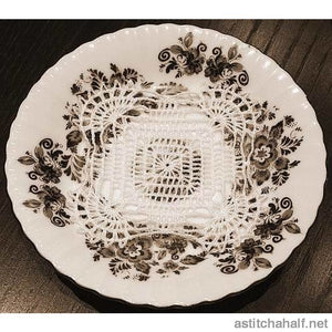 Grandma S Doily Made Easy 01 Freestanding Lace