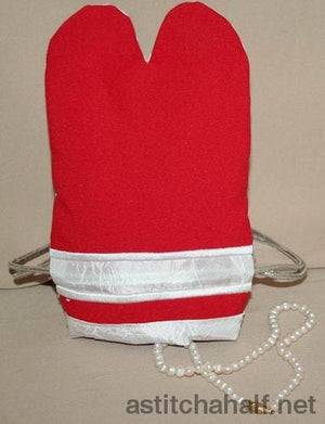 Hearty Drawstring Bag
