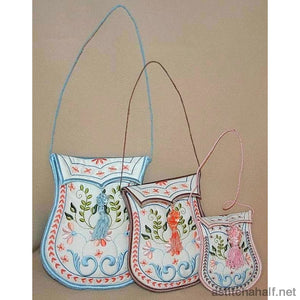 Signature Purses - a-stitch-a-half