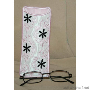 Touch Of French Eyeglass Cases