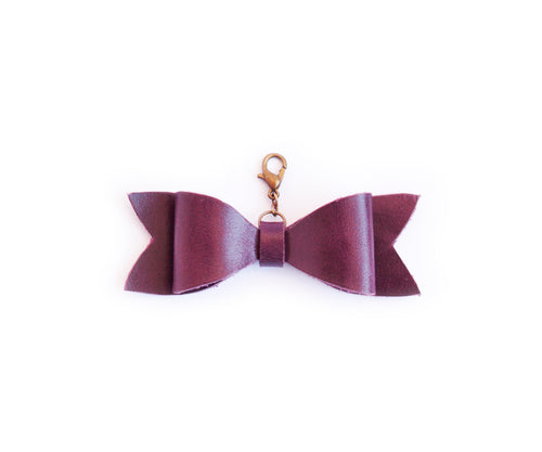 Charm Ribbon Uva